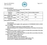 ERP Test Report