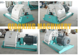 June, 2017 Hammer Mill Delivery