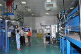 500kV VCV Production Line Master-Control Room