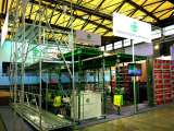 BAUMA CHINA 2016 - Qingdao Scaffolding Co.,Ltd.