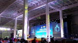 our customer′s company opening ceremony