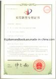 diamond tool patent 22