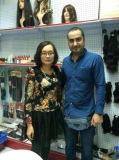 Customer from Iran
