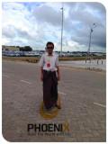 Myanmar Customer