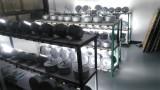 LED High Bay Light Under Production