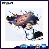 Universe Wall 3D Stickers Removable Stickers Printing
