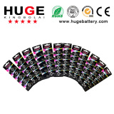 1.55V Silver Oxide Watch Battery