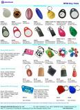 HUYUAN RFID Key Fob / RFID Key Chain