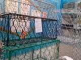 gabion box in shanghai