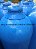 ISO9809-3 gas cylinder