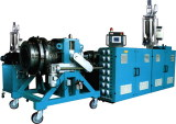 HDPE/PVC/PP/PU Pipe and Hose Extrusion Machinery