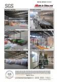 2015 Year Hangzhou Factory SGS Certificate