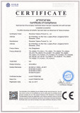 CE Certification-1