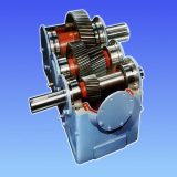 Used for gearbox