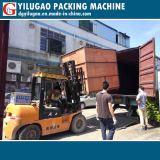 Lodading goods in trucks