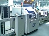 Paste Printing Machine