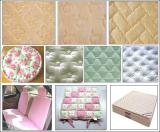 Chain stitch mattress quilting machine pattern
