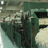 combing factory