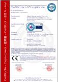 Pressure Tank CE Certificate (2)