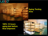 Aging Testing Area
