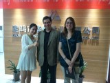 THANKS for OUR CUSTOMER′S VISIT FROM CANADA