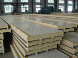 PU sandwich panels
