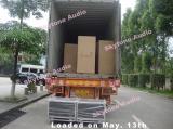 Loading container(SRX725 Speaker)