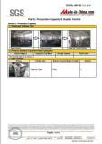 SGS Certificate-3