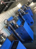 socks machine factory Mechanical debugging workshop