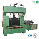 Characteristics and applications of Steel gantry shear