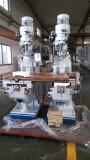 milling machine in work shop
