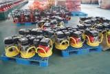 Concrete Vibrator Factory Line