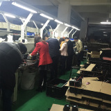 inverter production line