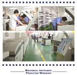 Biochemistry Analyzer production line