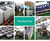 FRP Pot Workshop