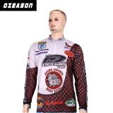 custom fishing shirt, long sleeve fishing jersey, fishing wear