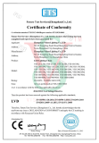 Christmas Lights CE Certifications LVD