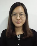 Financial Department--Iris Yang