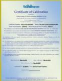 Cl Certificate