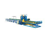 scissor-typed lift′s conveyor by automatic system