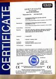 Dough Mixer series CE Certificate
