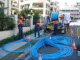 PVC cable to Thailand