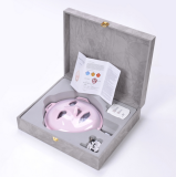 Rechargeable 3D Massage Personal Care Facial Mask