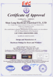 ISO 9001 of Quality Management System
