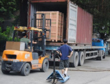 Loading and Shipping