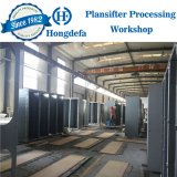 Plansifter processing workshop