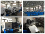 Brand New Auto CNC Machines for Hydraulic Fittings