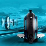 Hub motor for unicycle self-balancing car