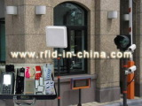 UHF RFID Starter Kit for Parking Control is on Promotion