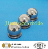 Finished tungsten carbide valve(carbide ball and seat)API